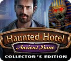 Haunted Hotel: Ancient Bane Collector's Edition game