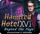 Haunted Hotel: Beyond the Page Collector's Edition game