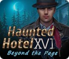 Haunted Hotel: Beyond the Page game