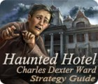 Haunted Hotel: Charles Dexter Ward Strategy Guide game