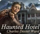 Haunted Hotel: Charles Dexter Ward game