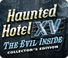 Haunted Hotel XV: The Evil Inside Collector's Edition game