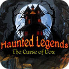 Haunted Legends: The Curse of Vox Collector's Edition game