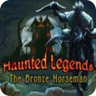 Haunted Legends: The Bronze Horseman Collector's Edition game