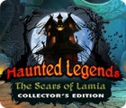 Haunted Legends: The Scars of Lamia Collector's Edition game