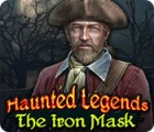 Haunted Legends: The Iron Mask game
