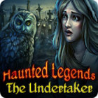 Haunted Legends: The Undertaker game