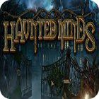 Haunted Minds game