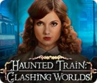 Haunted Train: Clashing Worlds game