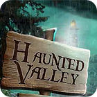 Haunted Valley game