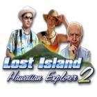 Hawaiian Explorer: Lost Island game