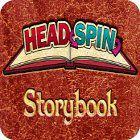 Headspin: Storybook game