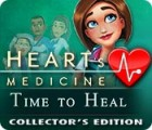 Heart's Medicine: Time to Heal. Collector's Edition game