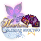 Heartwild Solitaire: Book Two game