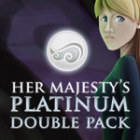 Her Majesty's Platinum Double Pack game