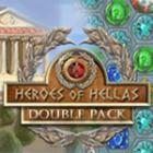 Heroes of Hellas Double Pack game