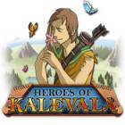 Heroes of Kalevala game
