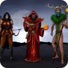 Heroes of Mangara game