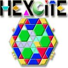 Hexcite game