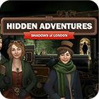 Hidden Adventures game