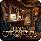 Hidden Chronicles game