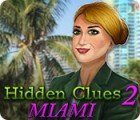 Hidden Clues 2: Miami game