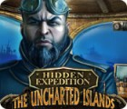 Hidden Expedition 5: The Uncharted Islands game
