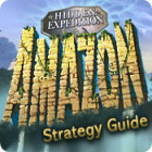 Hidden Expedition: Amazon  Strategy Guide game