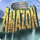 Hidden Expedition: Amazon game