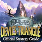 Hidden Expedition: Devil's Triangle Strategy Guide game