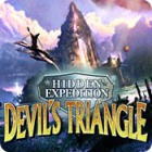 Hidden Expedition - Devil's Triangle game