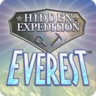 Hidden Expedition Everest game