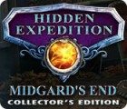 Hidden Expedition: Midgard's End Collector's Edition game