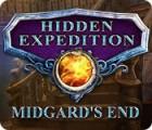 Hidden Expedition: Midgard's End game