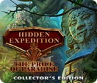 Hidden Expedition: The Price of Paradise Collector's Edition game