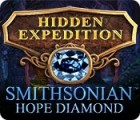 Hidden Expedition: Smithsonian Hope Diamond game