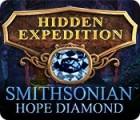 Hidden Expedition: Smithsonian Hope Diamond game