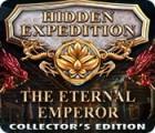 Hidden Expedition: The Eternal Emperor Collector's Edition game