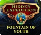 Hidden Expedition: The Fountain of Youth game