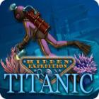 Hidden Expedition: Titanic game