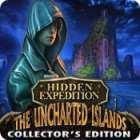 Hidden Expedition: The Uncharted Islands Collector's Edition game