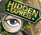 Hidden Express game