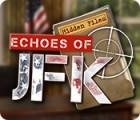 Hidden Files: Echoes of JFK game