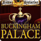 Hidden Mysteries: Buckingham Palace game