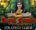 Hidden Mysteries: Royal Family Secrets Strategy Guide game