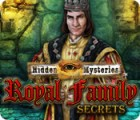 Hidden Mysteries: Royal Family Secrets game