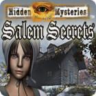 Hidden Mysteries: Salem Secrets game