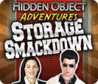 Hidden Object Adventures: Storage Smackdown game