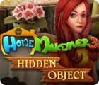 Hidden Object: Home Makeover 3 game