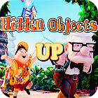 Hidden Objects Up game